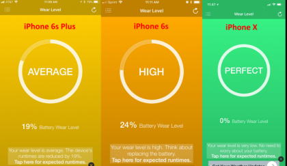 iphone battery apps