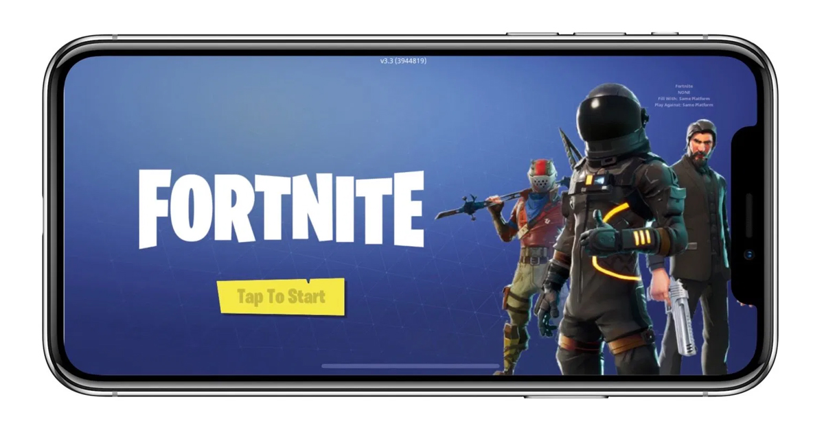 What Kinds If Ipads Run Fortnite Gamers Can Now Play Fortnite At 120 Fps On Ipad Pro Rapid Repair