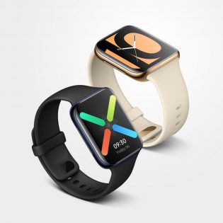 OnePlus Watch feature