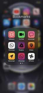 create app icon iphone