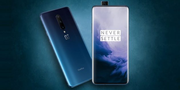 OnePlus Pop-Up Camera Issues