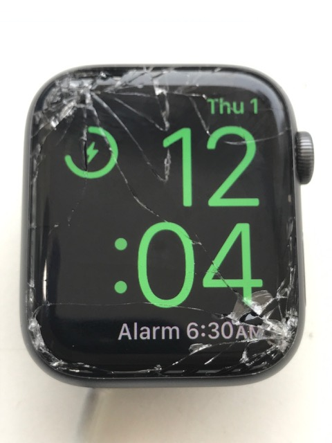 apple watch Screen replacement